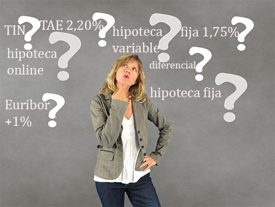 Para encontrar las mejores hipotecas necesitas recabar mucha información