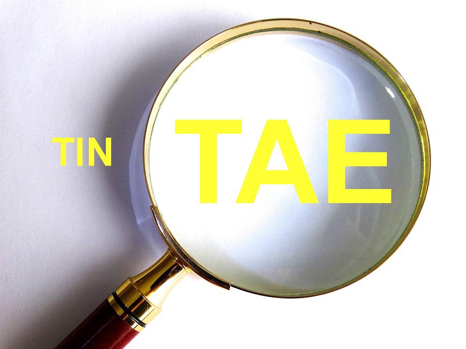 El TAE es un buen comparador de hipotecas